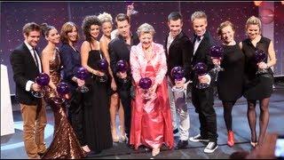Soap Award 2012