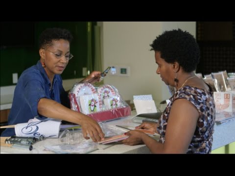 Copiosity Luxury Greetings: Outstanding Woman-Owned Business   SCORE