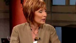 Conflict Resolution in a Family - Dr Linda Mintle - Living the Life