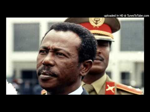 Interview With The Former Ethiopian President Mengistu Haile Mariam - SBS Amharic