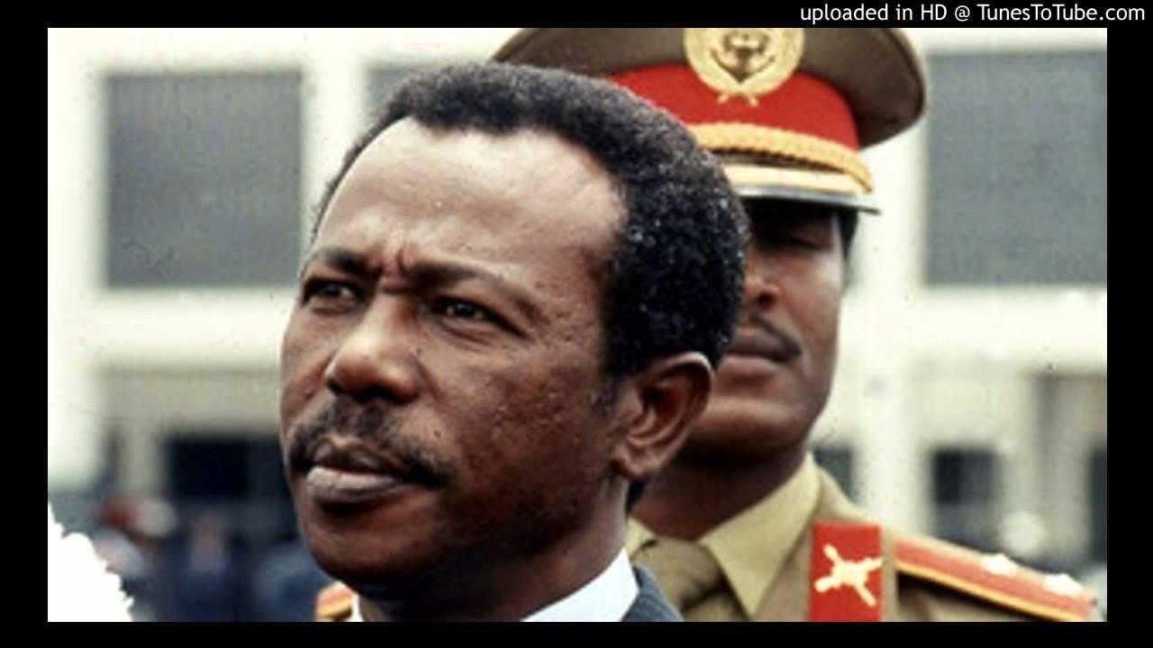 Image result for Mengistu Haile Mariam,