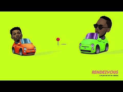 MI Abaga - Jiggy [Feat. Terry Apla] (Official Audio)