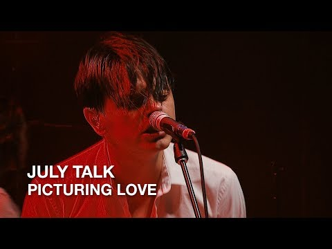 July Talk | Picturing Love | CBC Music Festival