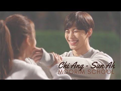 [FMV] Ha Seong - Run (Moorim School OST: Chi Ang - Sun Ah)