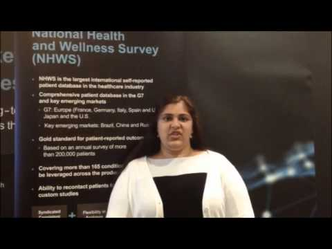 Burden Of Obesity In The EU5 – Video Abstract 83696