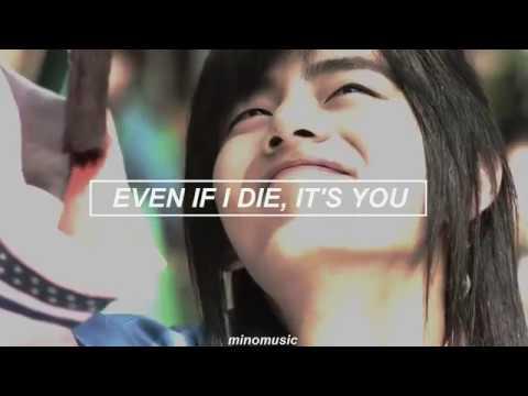 Even If I Die, It's You - V & Jin (BTS) [Traducida Al Español]
