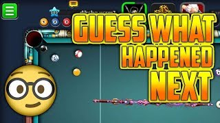 8 Ball Pool UNLIMITED FUN With snooker - opponent cries in Humiliation