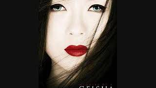 藝伎回憶錄 - 電影配樂 Memoirs of a Geisha (2005)