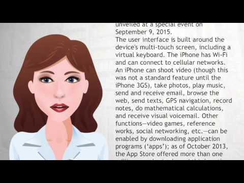 iPhone - Wiki Videos