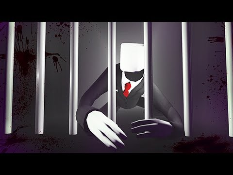 DON'T LET HIM OUT