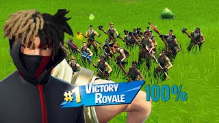 *NEW* WIN Every GAME GLITCH! (How To Get Into Noob Lobby's) Fortnite Season 9