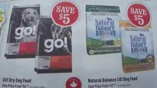 356. Иммиграция Канада. Корм для животных. Цены.