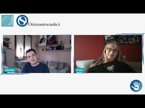 Docenti presenti - Intervista ad Anna Giglioni la prof. trasformata dalla forza dei suoi alunni