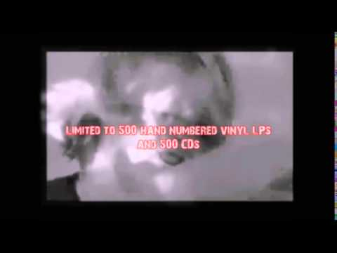 Psyched Up Janis - The Oxygen Blast Promo