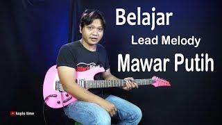 Gambar cover Tutorial Gitar Melody Sang Adi
