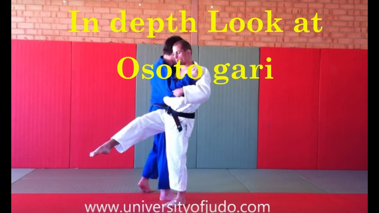 What are the Easiest (and most effective) Judo Throws to