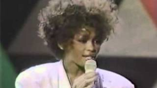 Whitney Houston   All At Once (1987).mp4