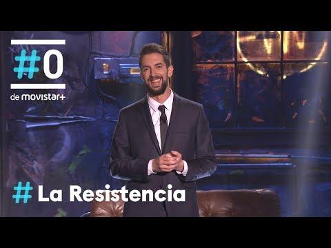 LA RESISTENCIA - ETA anuncia el Amonal Sound | #LaResistencia 19.04.2018