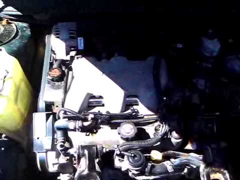 GM W body cars, 3100 3400 SFI, 3800 engines - EricTheCarGuy