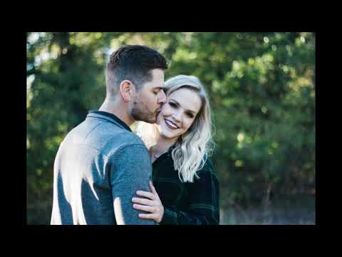 Maggie & Kory Call it Forever | Fort Worth Photography