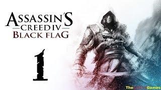 видео Прохождение игры Assassin's Creed 4: Black Flag (страница 2)