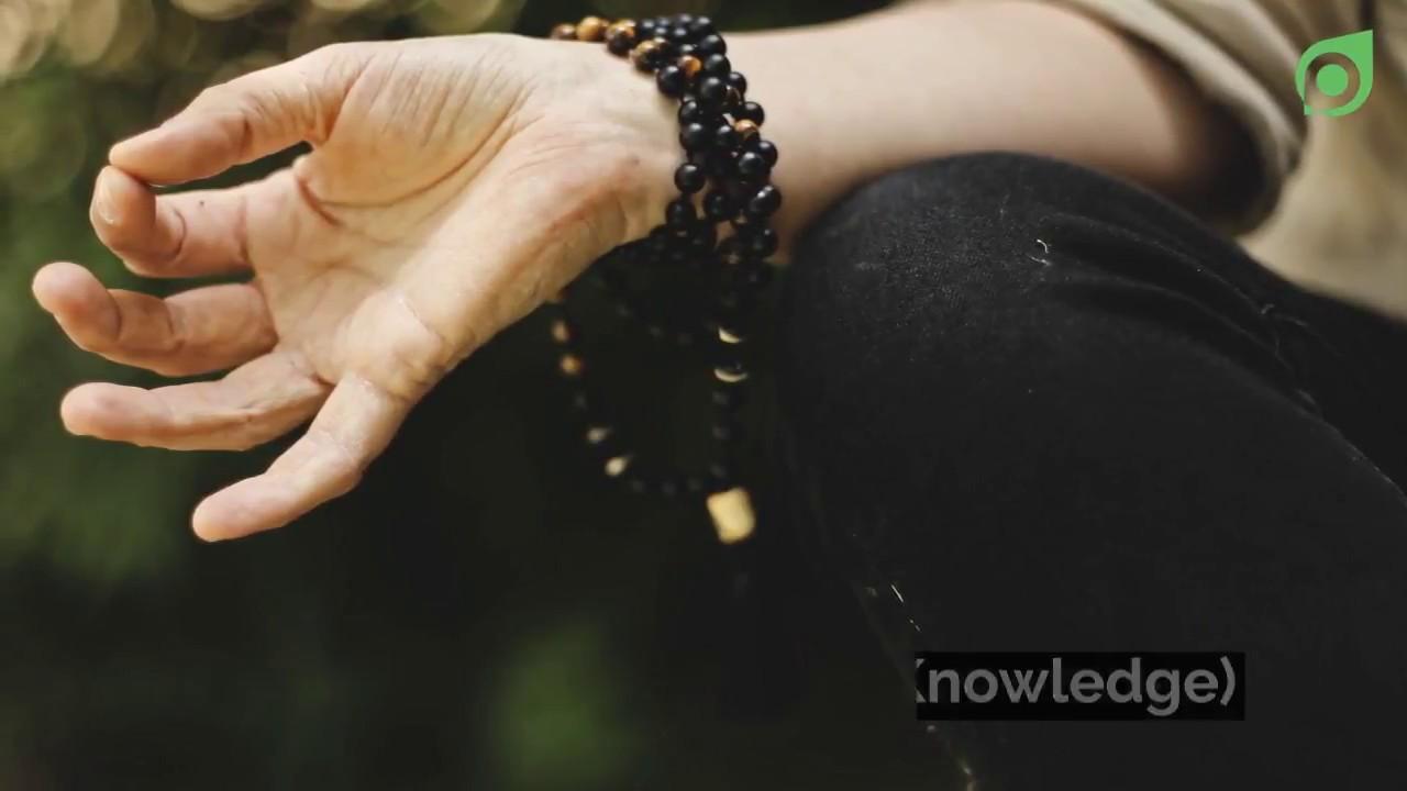 Yoga Mudra and All Its Benefits: 8 Basic Mudras