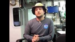 Scientists at Sea: Careers in Ocean Science 2012