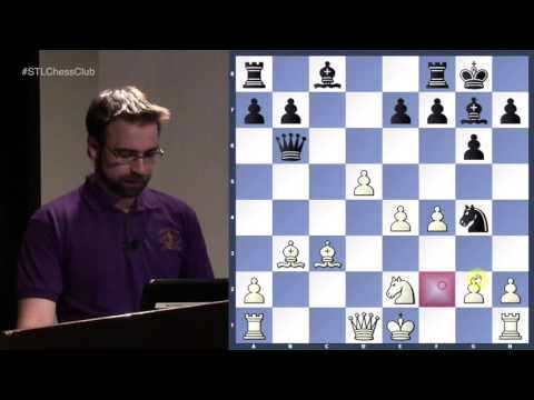 The Grünfeld Defence - Chess Openings Explained