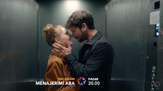 Menajerimi Ara / Call My Agent - Epsiode 37 Trailer (Eng & Tur Subs)