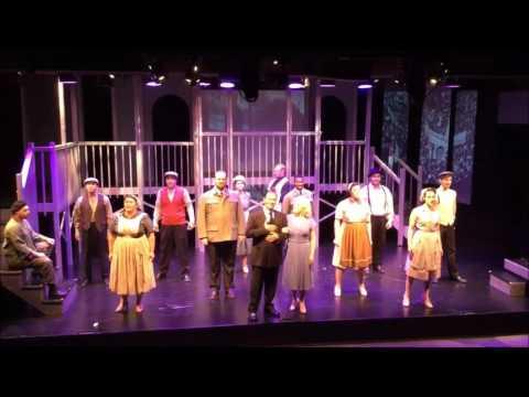 MusicalFare Theatre Compilation NEA