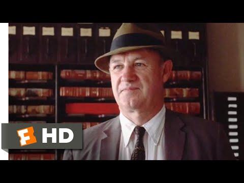 Mississippi Burning (1988) - Federal Bureau of Integration Scene (3/10) | Movieclips