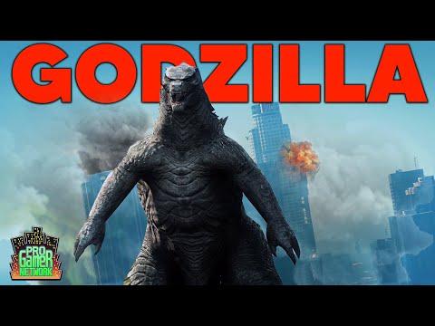 GODZILLA ATTACKS THE CITY! | PGN # 216