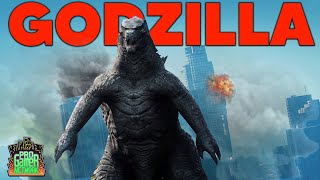 GODZILLA ATTACKS THE CITY! | PGN # 216