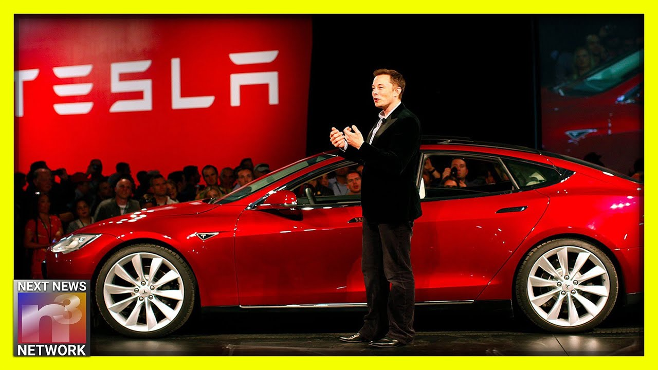 BOOM! Elon Musk Puts His Foot DOWN - DEFIES California Lockdown and Reopens Tesla Factory