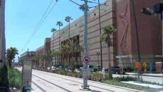 Expo Line USC Jefferson Station, Westbound Metro Los Angeles to Culver City, Inglewood Report