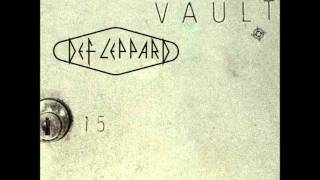 Def Leppard - Two Steps Behind (Acoustic)