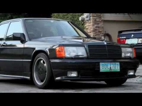 raffy 39 s 190e 3 2 amg mercedes benz w201 youtube. Black Bedroom Furniture Sets. Home Design Ideas