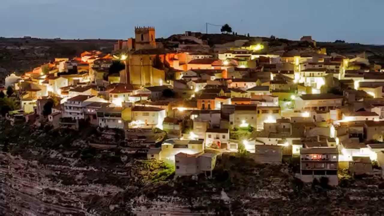 Albacete alcala del jucar youtube - Casas alcala del jucar ...
