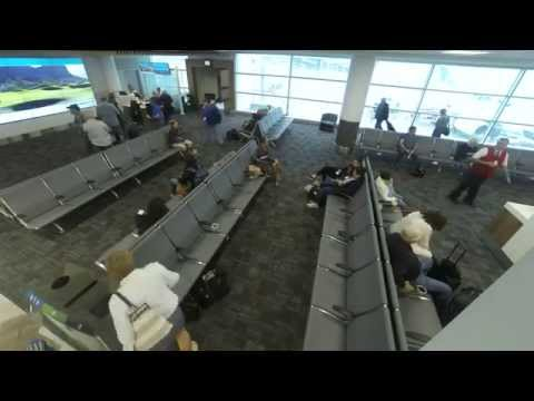 GTAA - Toronto Pearson offers first glimpse into redevelopment of Terminal 3