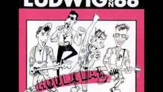 Luwig Von 88 - Pololop (Les Iroquois A Cheveux Verts)