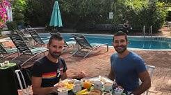 The Gardens Hotel gay friendly hotel in Key West in Florida