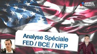 #Analyse des Taux de la Fed et plus encore ! (Jérémy DELSOL et Dorian Abadie)