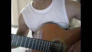 Để mãi có nhau Acoustic guitar
