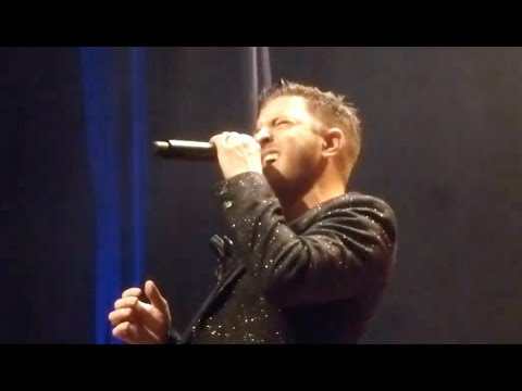 Billy Gilman : One Voice (Song Dedication to our World) Bethesda Blues, MD 10/29/17