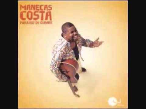 Manecas Costa - Osokari (Paraiso De Gumbe) Guinea-Bissau