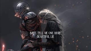 Gambar cover Nightcore - Darkside & Ignite (Mashup) | Lyrics