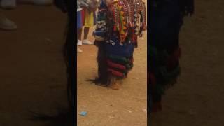 adazi nnukwu masquerade festival 1