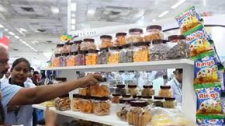 International FoodTec India 2017, Pragati Maidan, New Delhi, India (PART-1)