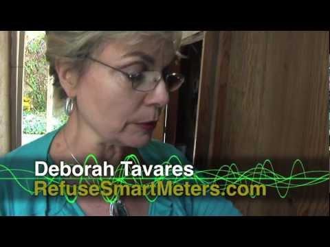Smart Murder Meters - Anthony J Hilder