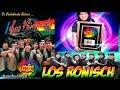 ♫♥☆ LOS RONISCH DE COCHABAMBA (BOLIVIA) - MIX RONISCH ☆♥♫